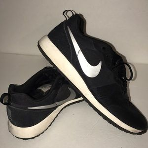 Nike walking shoes